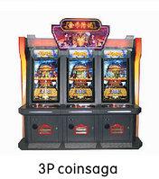 Игровой автомат - 3P coinsaga