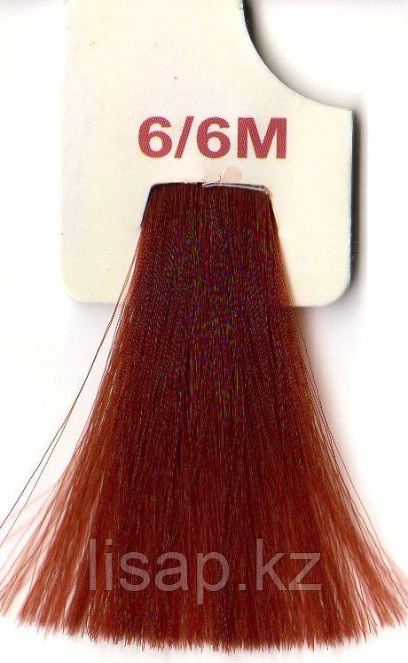6/6 Краска для волос LK  марки LISAP