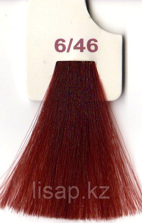 6/46 Краска для волос LK  марки LISAP