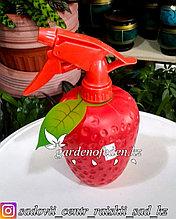Опрыскиватель для растений. Цвет: Красный.