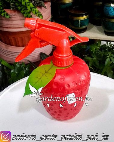 Опрыскиватель для растений. Цвет: Красный., фото 2