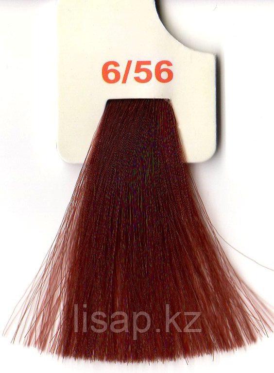 6/56 Краска для волос LK  марки LISAP