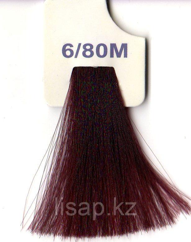 6/80 Краска для волос LK  марки LISAP