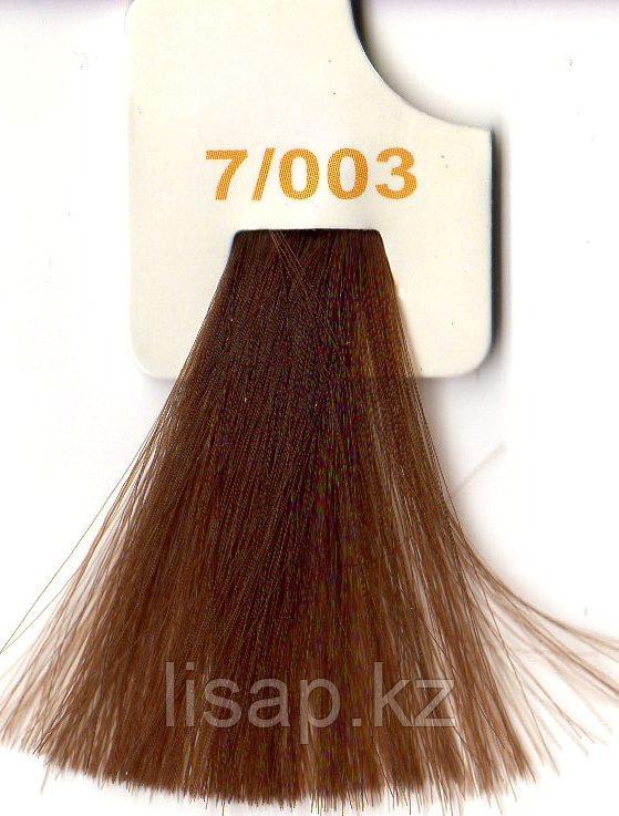 7/003 Краска для волос LK  марки LISAP