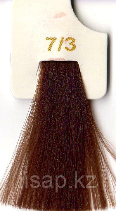 7/3 Краска для волос LK  марки LISAP