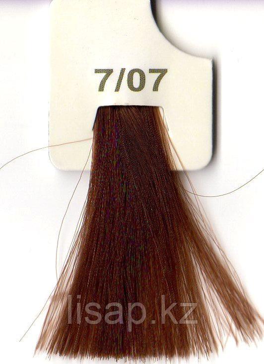 7/07 Краска для волос LK  марки LISAP