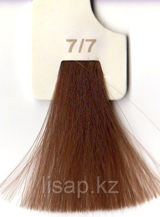 7/7 Краска для волос LK  марки LISAP