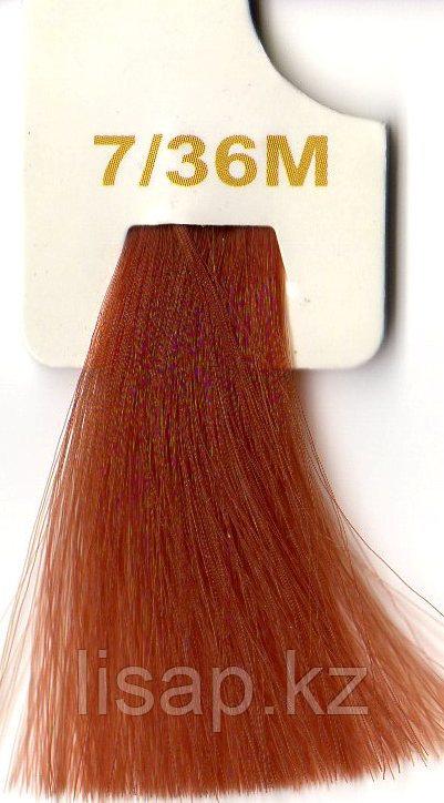 7/36 Краска для волос LK  марки LISAP