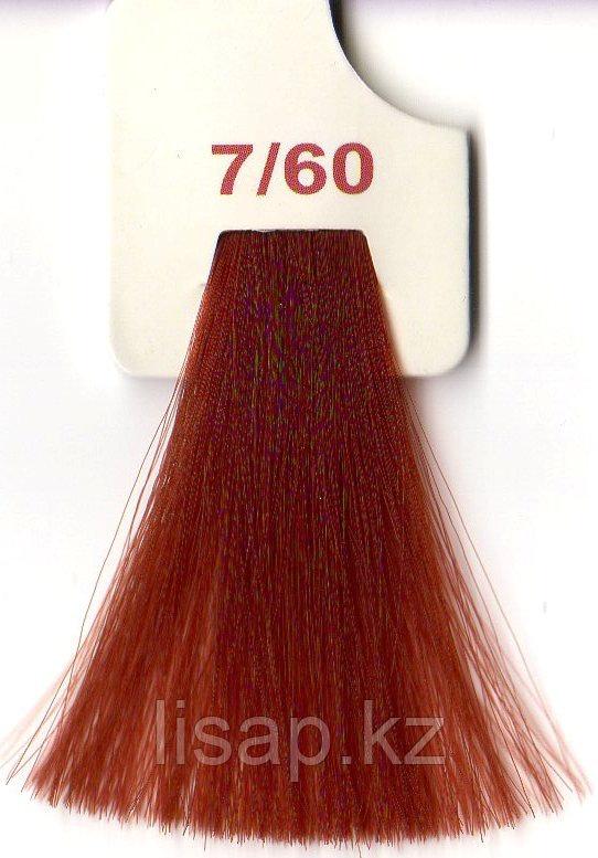 7/60 Краска для волос LK  марки LISAP