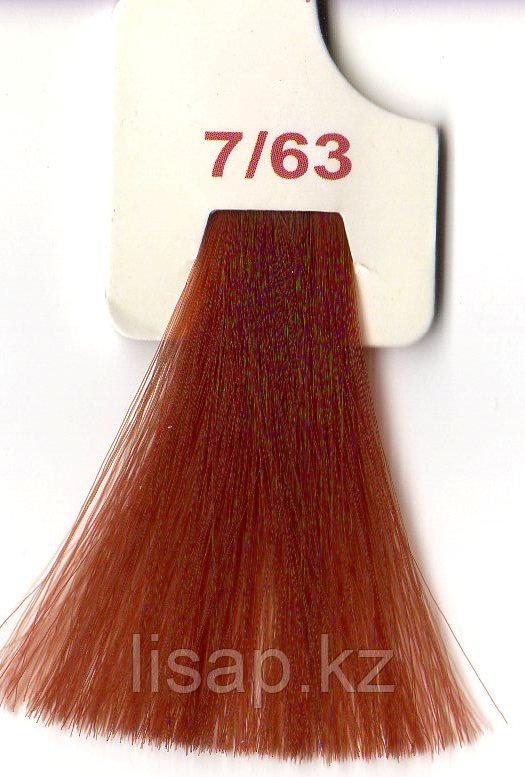 7/63 Краска для волос LK  марки LISAP