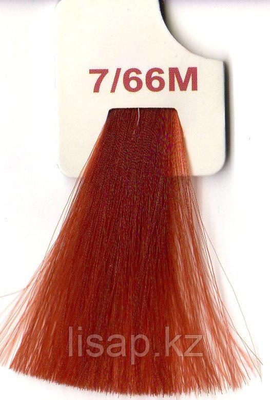 7/66 Краска для волос LK  марки LISAP