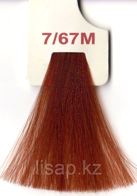7/67 Краска для волос LK  марки LISAP