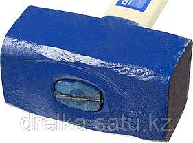 Кувалда СИБИН с деревянной рукояткой, 3кг, фото 2