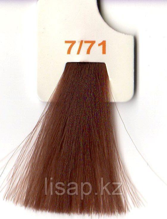 7/71 Краска для волос LK  марки LISAP