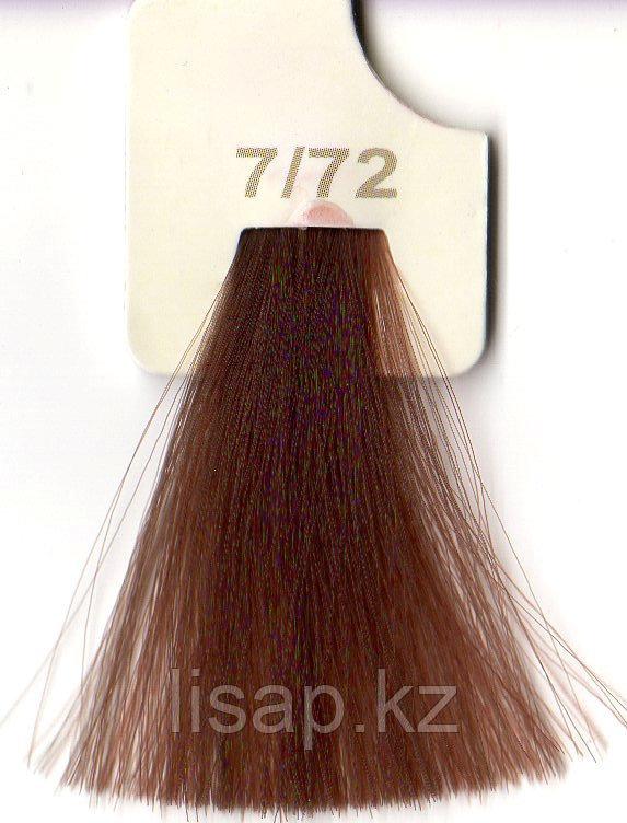 7/72 Краска для волос LK  марки LISAP