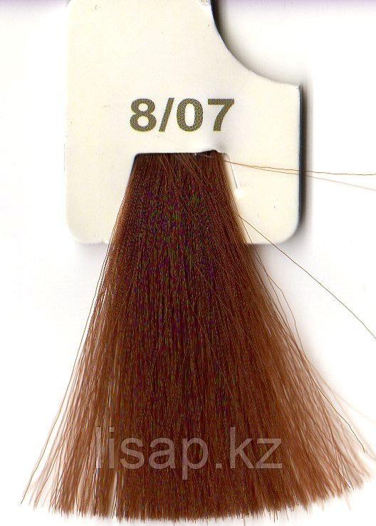 8/07 Краска для волос LK  марки LISAP