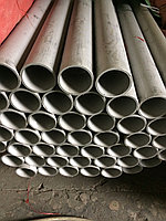 Труба нержавеющая Ф108х3,5мм , сталь 12Х18Н10Т, ГОСТ 9941-81 , фото 1