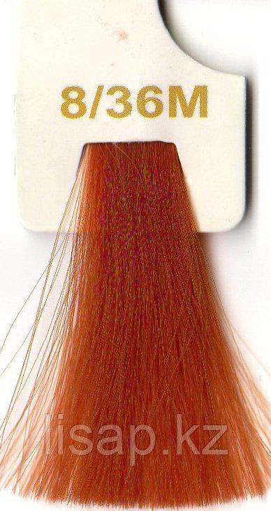 8/36 Краска для волос LK  марки LISAP