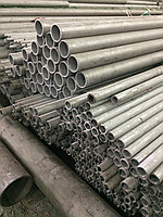 Труба нержавеющая Ф18х2,0мм , сталь 12Х18Н10Т, ГОСТ 9941-81 , фото 1
