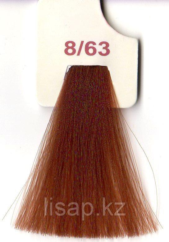 8/63 Краска для волос LK  марки LISAP