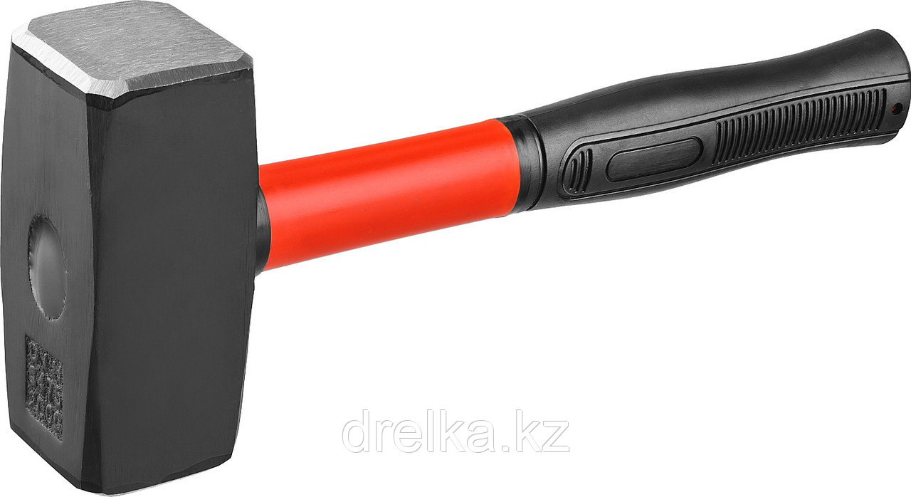 Кувалда 2 кг с фиберглассовой рукояткой, MIRAX