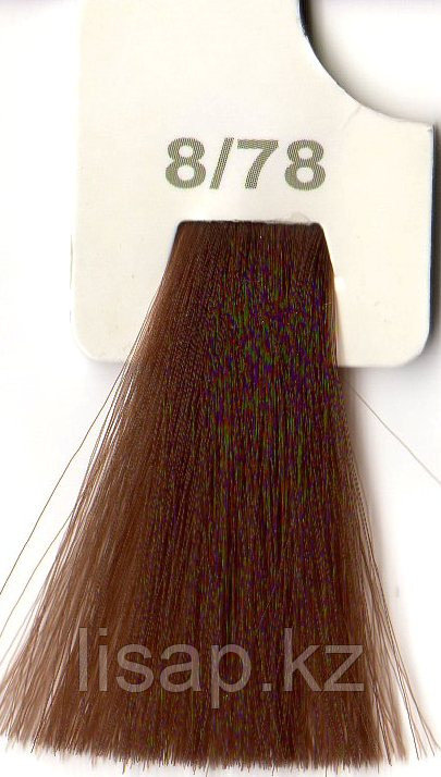 8/78 Краска для волос LK  марки LISAP