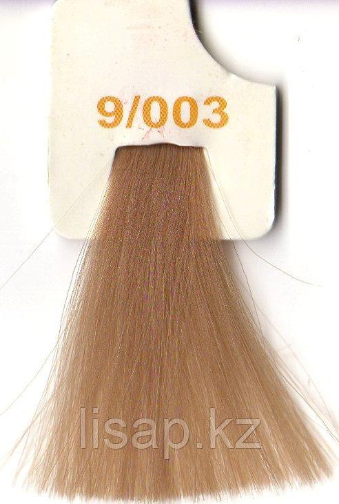 9/003 Краска для волос LK  марки LISAP