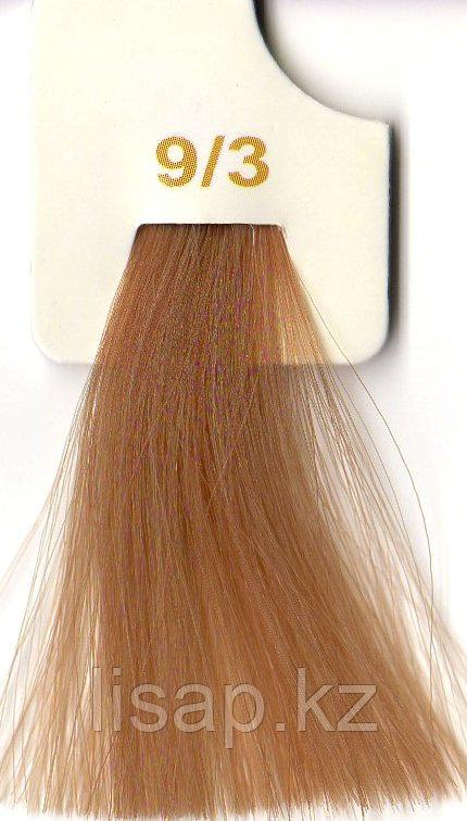 9/3 Краска для волос LK  марки LISAP