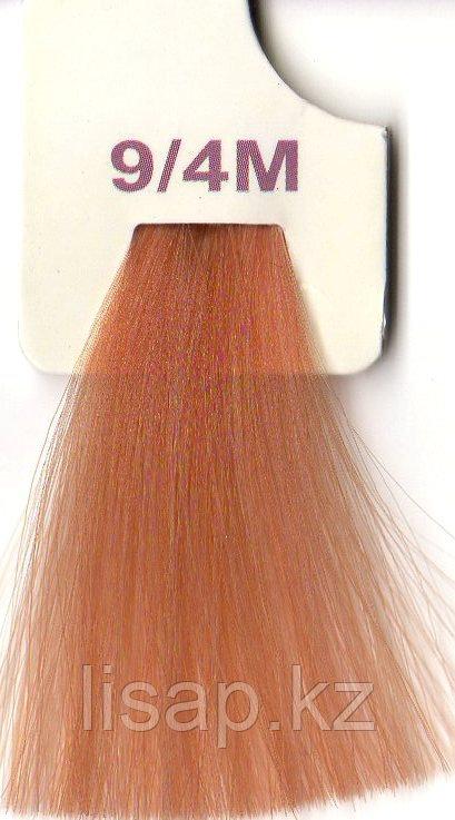9/4 Краска для волос LK  марки LISAP