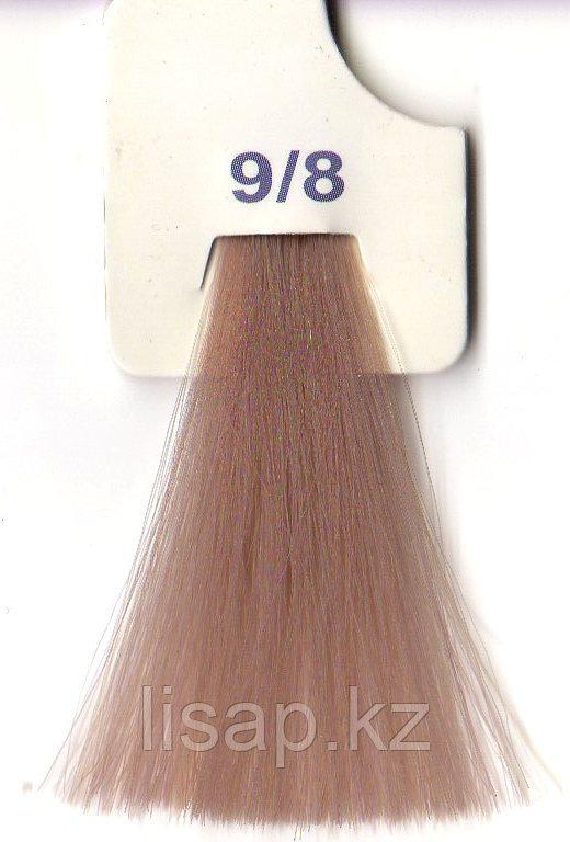 9/8 Краска для волос LK  марки LISAP