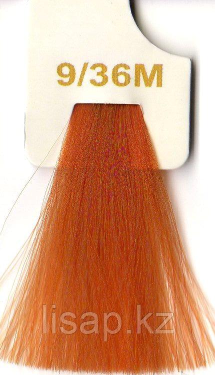 9/36 Краска для волос LK  марки LISAP