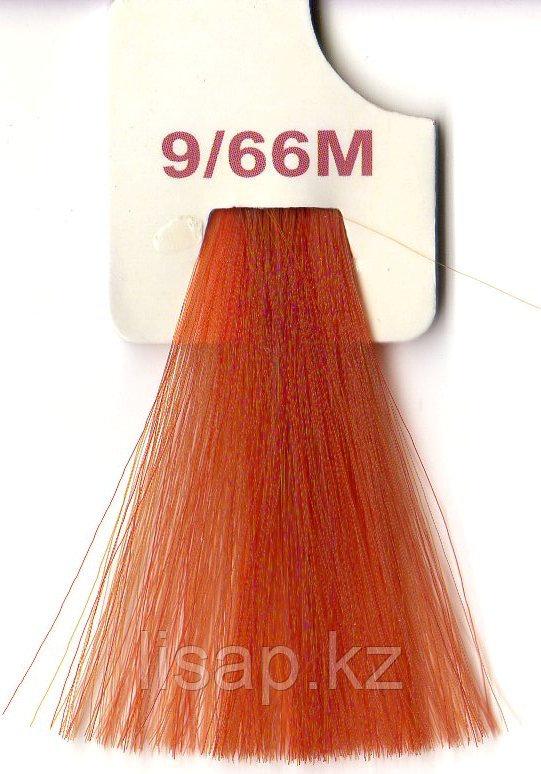 9/66 Краска для волос LK  марки LISAP