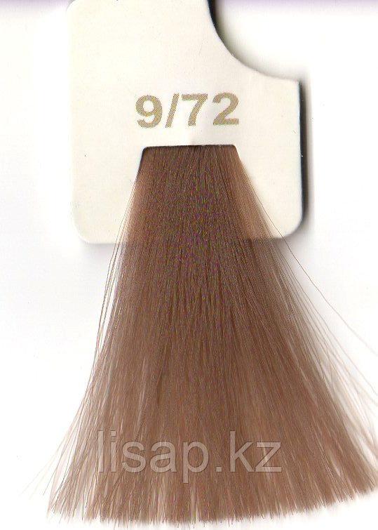 9/72 Краска для волос LK  марки LISAP