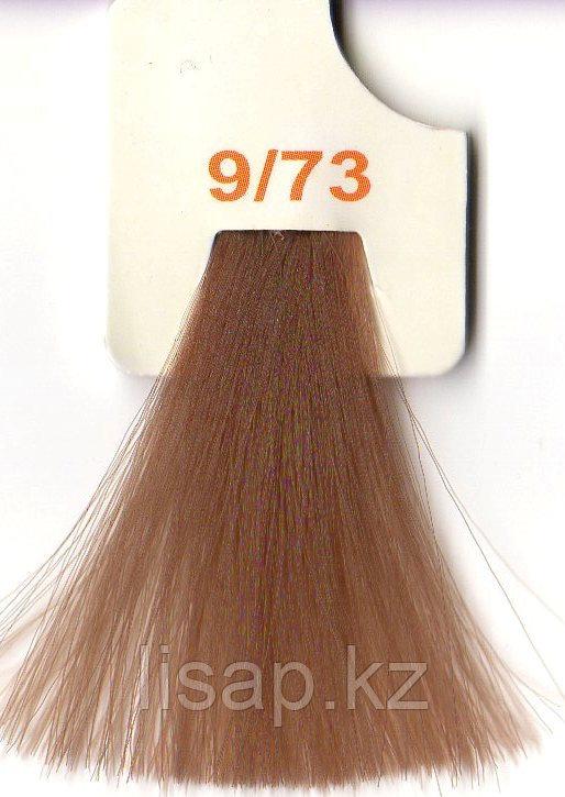 9/73 Краска для волос LK  марки LISAP
