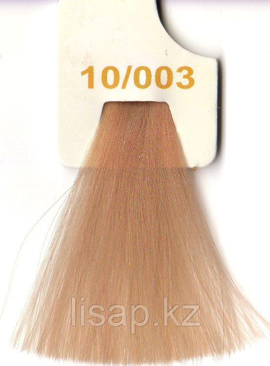 10/003 Краска для волос LK  марки LISAP