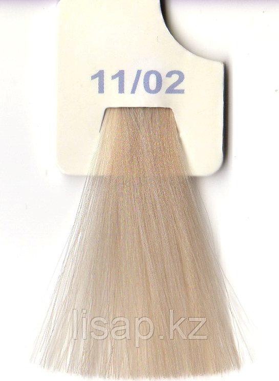 11/02 Краска для волос LK  марки LISAP