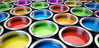Виды водоэмульсионных красок и их свойства