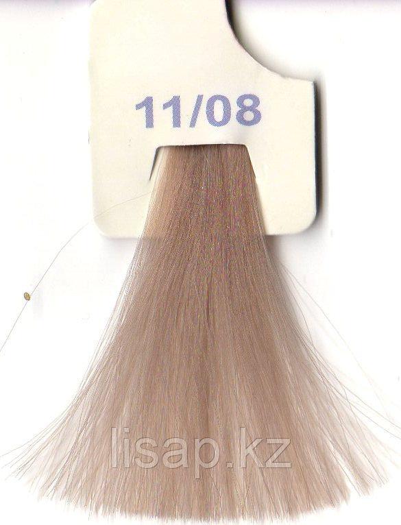 11/08 Краска для волос LK  марки LISAP