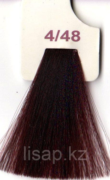 4/48 Краска для волос LK  марки LISAP