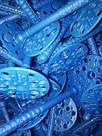 Дюбель для крепления теплоизоляции с полиамидным гвоздём , фото 1