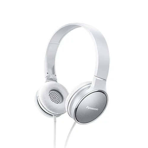 Panasonic RP-HF300GC-W, белые наушники (RP-HF300GC-W) - фото 1