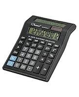 Калькулятор настольный KK-8122