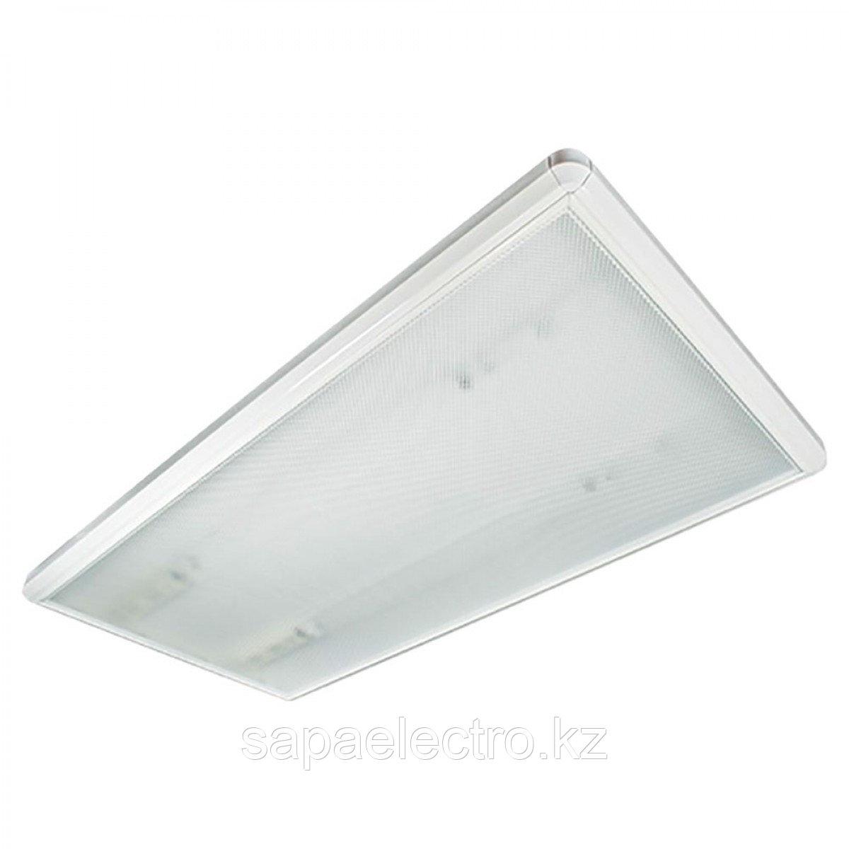 Св-к LZN 4X36W S/U DETAY PRIZMATIK MGL ELECTR (TS)