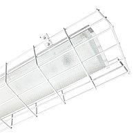 Решетка для LZN FD 2X18W  MEGALUX (TS)