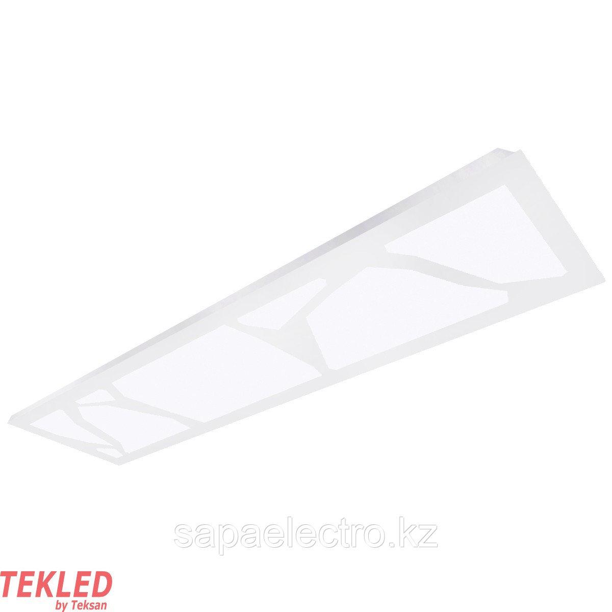 Св-к  OPALLED MARBLE 48W WH S/A  1200x300 5700K MGL
