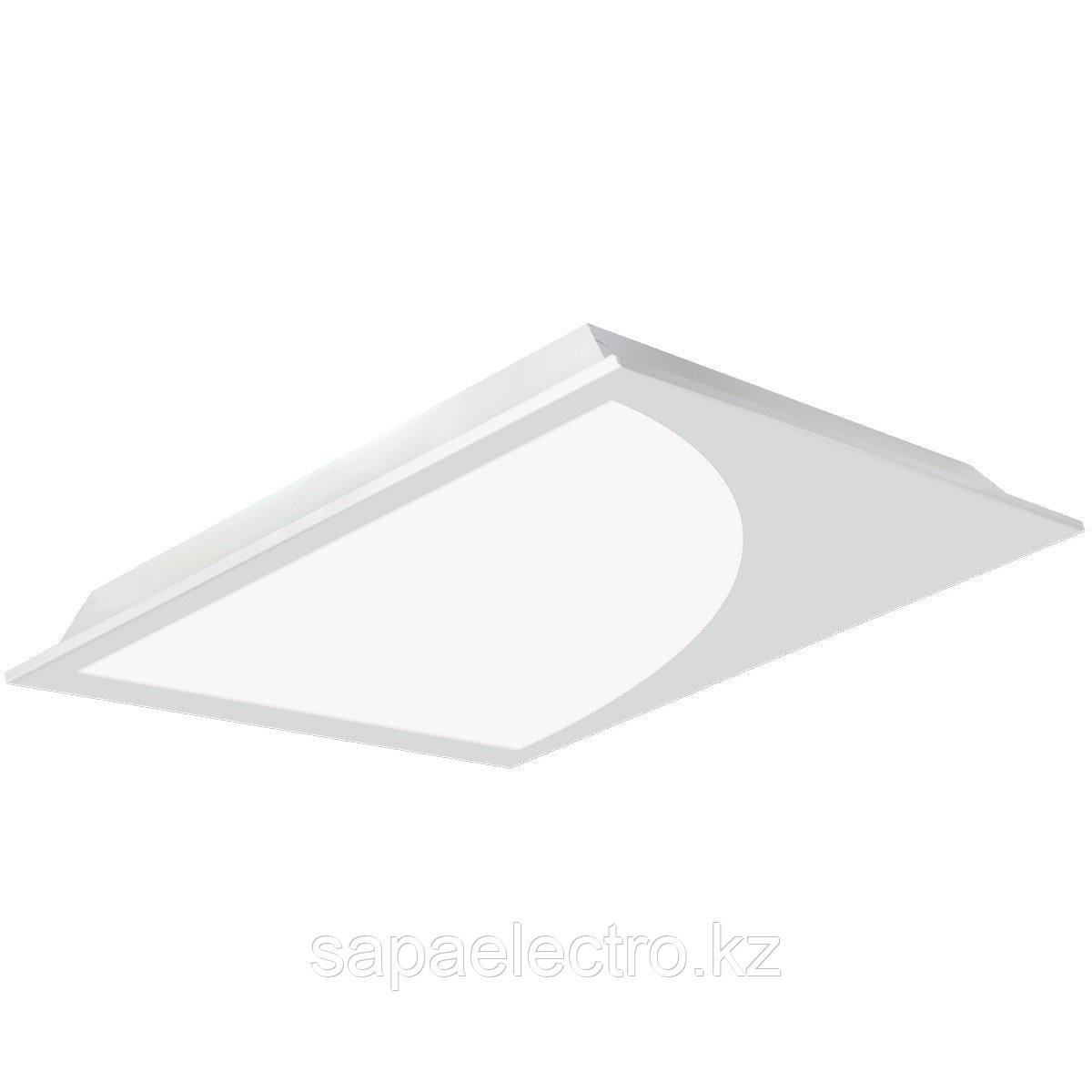 Св-к  OPALLED PLANET 48W WH S/A  600x600 5700K  MGL
