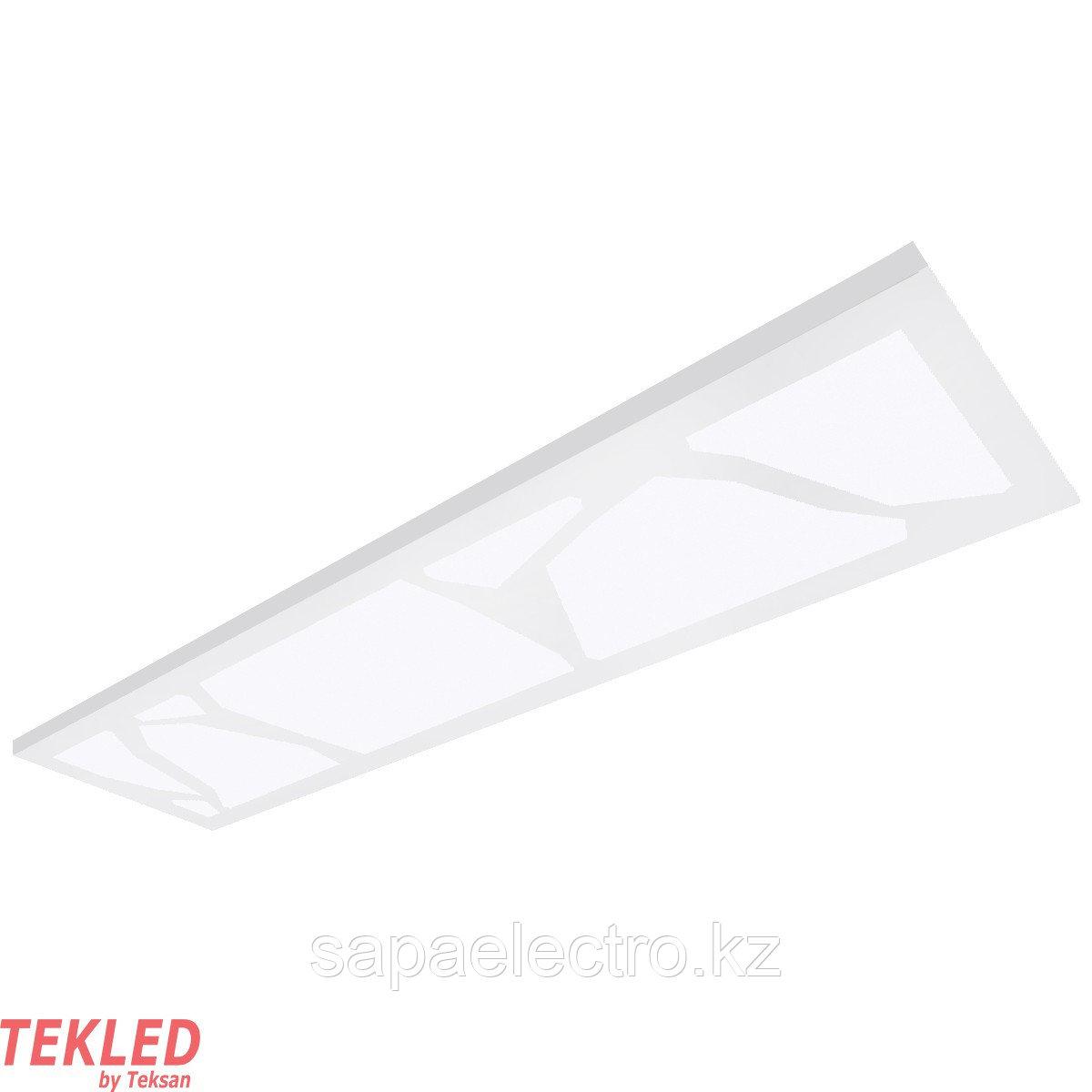 Св-к  OPALLED MARBLE 48W WH S/U  1200x300 3000K MGL