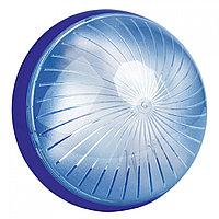 Св-к AKASYA MINI Синий/Mavi E27 230MM MGL(TS)48ш,16