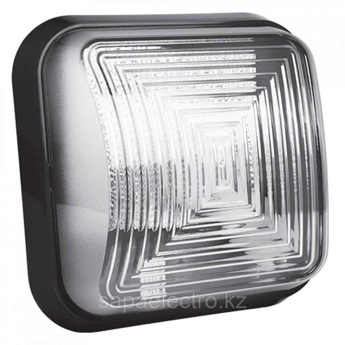 Свет-к KARE OPTIK Черн/Siyah E27 MEGALUX (TS)36шт,1