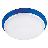 Св-к UFO STANDART Синий LED 18W 6000K  MGL(3/54шт,3